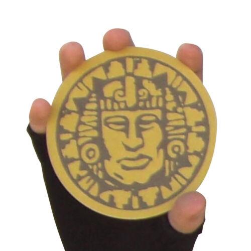 Pendant of Life Legends of The Hidden Temple Temple Guard Costume Prop Accessory