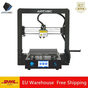 EU-Anycubic-i3-Mega-S-3D-Drucker-Groesserer-Druckgroesse-3-5-Zoll-TFT-Touchscreen