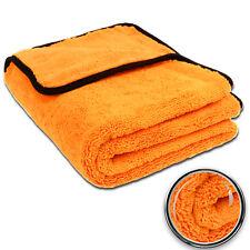 Liquid Elements Orange Baby XL T05 Mikrofasertuch Trockentuch 90x60cm Putztuch