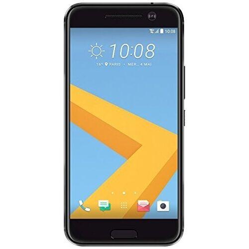 HTC 10 Grigio 32gb Android Smartphone Cellulare senza Contratto LTE / 4g Quad