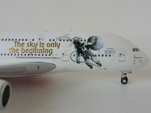 Emirates-Airbus-A380-800-Space-Livery-1-400-Gemini-Jets-GJUAE1924-The-Sky-Is
