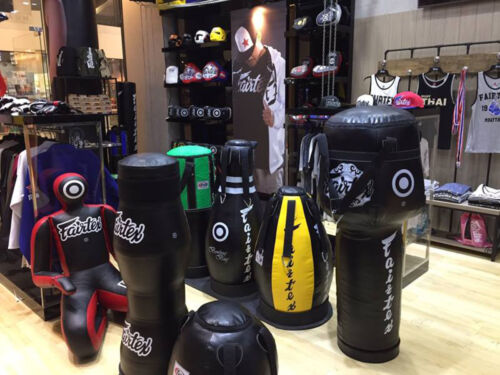 """K-1 Fairtex HB5 Boxsack Heavybag Gym-Qualit""""t Muay Thai"""