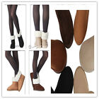 6 Color Fashion Women Girl's Winter Warm Snow Boots Chic Shoes New Size US 5-10