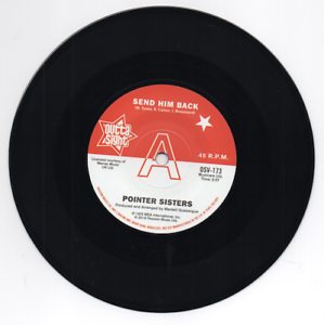 POINTER-SISTERS-Send-Him-Back-NEW-NORTHERN-SOUL-DEMO-45-OUTTA-SIGHT-7-034-vinyl