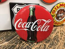 classic COCA COLA soda full backed refrigerator MAGNET