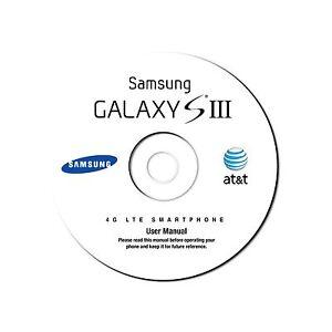 att samsung galaxy s3 owners manual