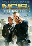 NCIS: Los Angeles - The Second Season (DVD, 2011, 6-Disc Set Bilingual)