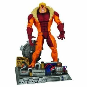 Marvel-Select-Sabretooth-Action-Figure