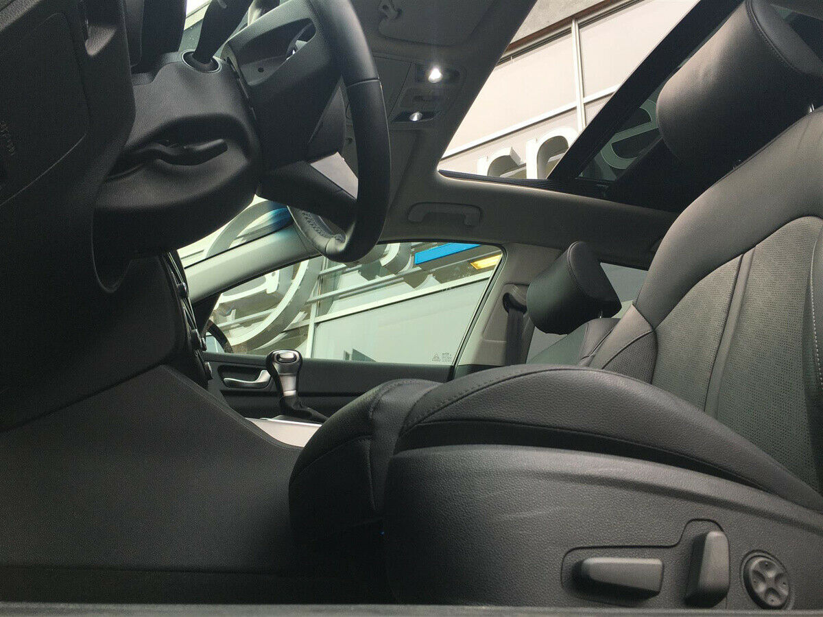 Kia Optima 2,0 PHEV SW aut. - billede 7