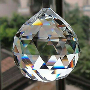 DIY-50MM-FENG-SHUI-HANGING-CRYSTAL-BALL-Sphere-Prism-Rainbow-Suncatcher-J7N5