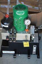 Ge Wind Turbine Svendborg Yaw Brake Rotor Lock Hydraulic 705990 103 446w7181p001