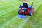 Adjustable Lawn Striping Kit / Lawn Striper Kit: John Deere, Toro, Cub Cadet
