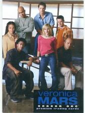 Veronica Mars Season 1 Promo Card P-1