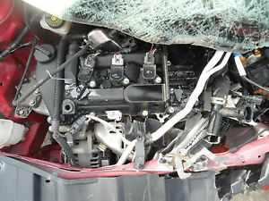 2011-Toyota-Aygo-VVT-i-GO-1-0L-Petrol-parts-spares-Ignition-Coil