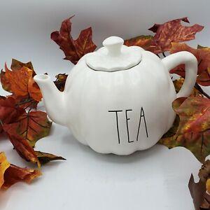 Rae-Dunn-Pumpkin-Shaped-Teapot-Artisan-Collection-Magenta-Fall-Thanksgiving-TEA