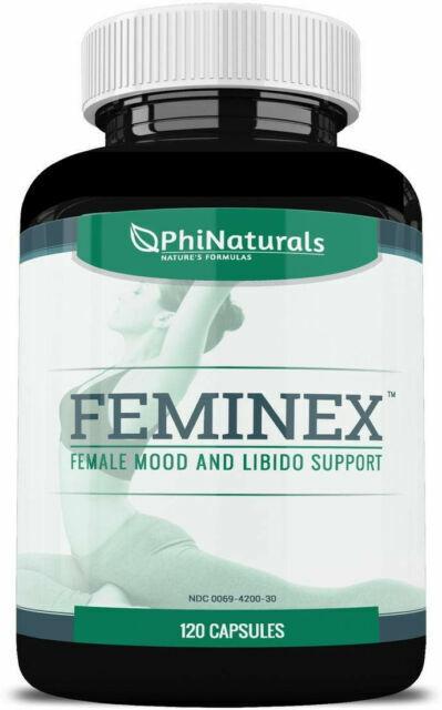 natural libido supplement female