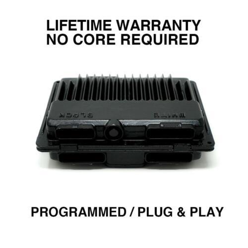 Engine Computer Programmed Plug/&Play 1999 GMC Suburban 1500 5.7L PCM ECM ECU