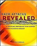 Hack Attacks Revealed: A Complete Reference with Custom Security Hacki-ExLibrary