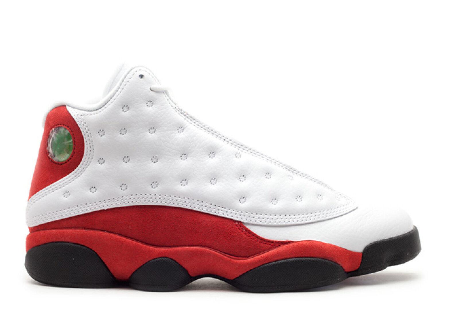 Nike Air Jordan  13 Varsity Rojo 2018  Jordan US10 / EU44 7565dd