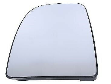 *FITS PEUGEOT BOXER MIRROR GLASS HEATED PASSENGER SIDE LH CIT060TP 2006 ON