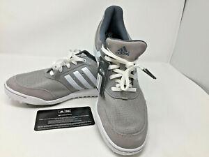 Adidas Adicross Iii Golf Shoe Gray 8 5 Men Q44590 Nwt Ebay