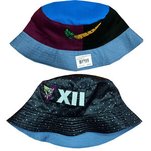 Image is loading NEW-AUTHENTIC-Hare-Reversible-Bucket-Hat-To-Match- cb6ad1278ee