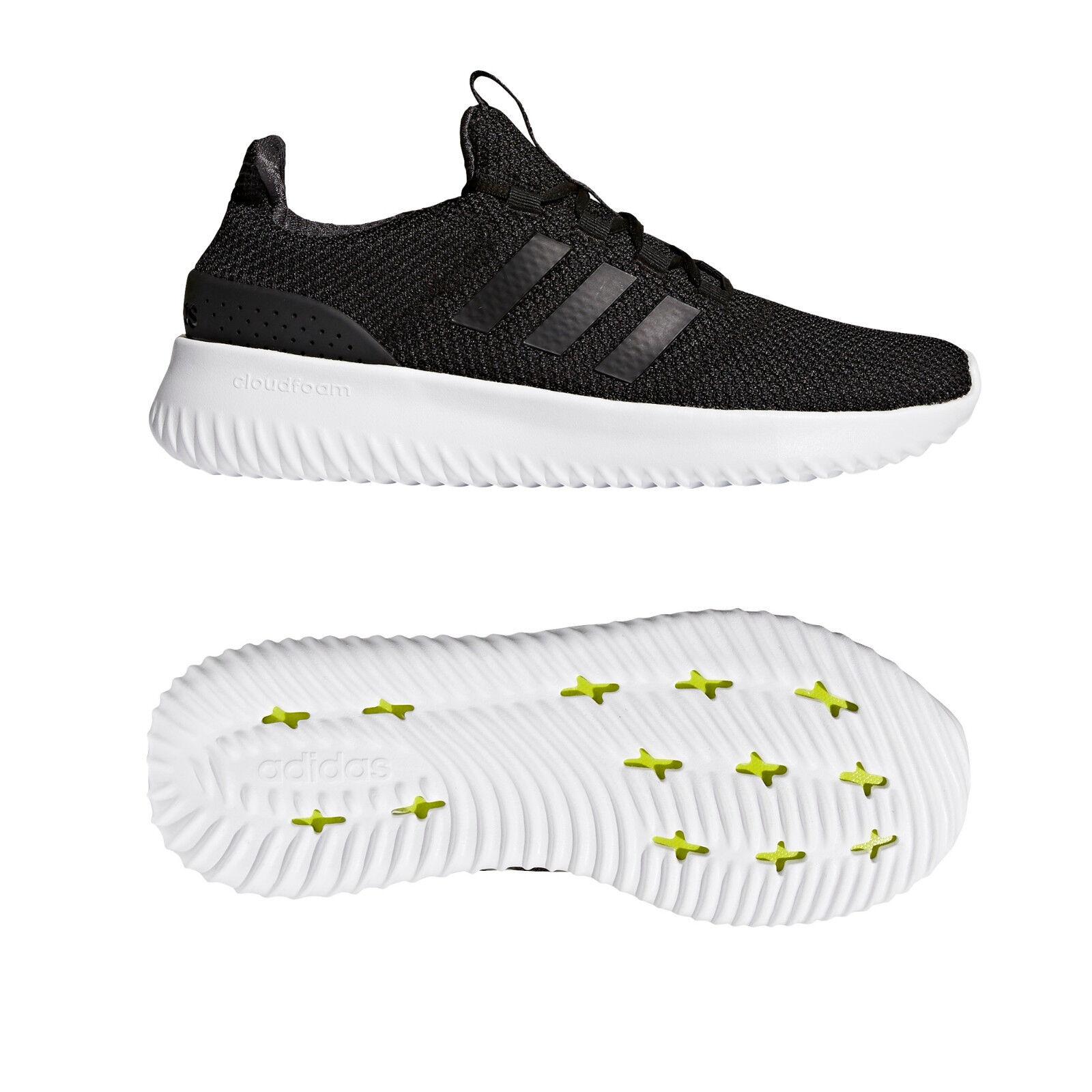 Adidas neo cloudfoam Ultimate señores 4247 Lifestyle calzado informal cortos 4247 señores nuevo 977533