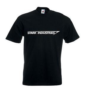 Mens Man Gildan Stark T Of Fruit Industries Sizes Iron All Shirt rWxEQedCBo