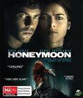Honeymoon (Blu-ray, 2015)