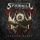 Shadow Sleep by Starkill (CD, Nov-2016, Prosthetic)