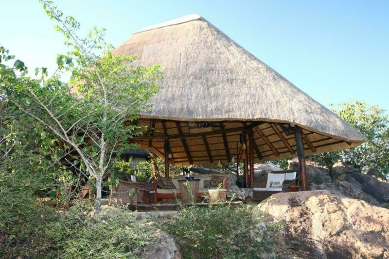 3 Bedroom House For Sale in Lissataba Private Nature Reserve