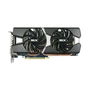 Details about Sapphire AMD Radeon R9 280 DUAL-X OC (3072 MB) Graphics Card