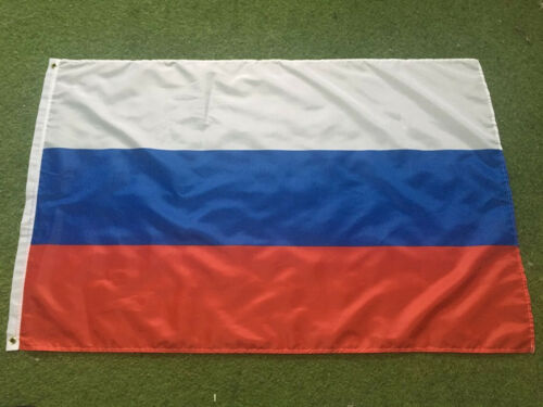 3x5Ft Russian Flag the National Flag of Russian Federation