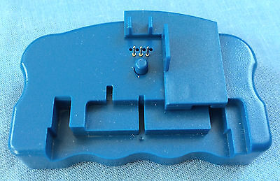Chip Resetter for Brother ink cartridges LC-123 LC-125 LC-127