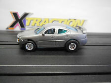 AUTO WORLD ~ Dodge Charger SRT8  Body ~ Add Your Own Chassis ~ Fits AFX, JL, AW