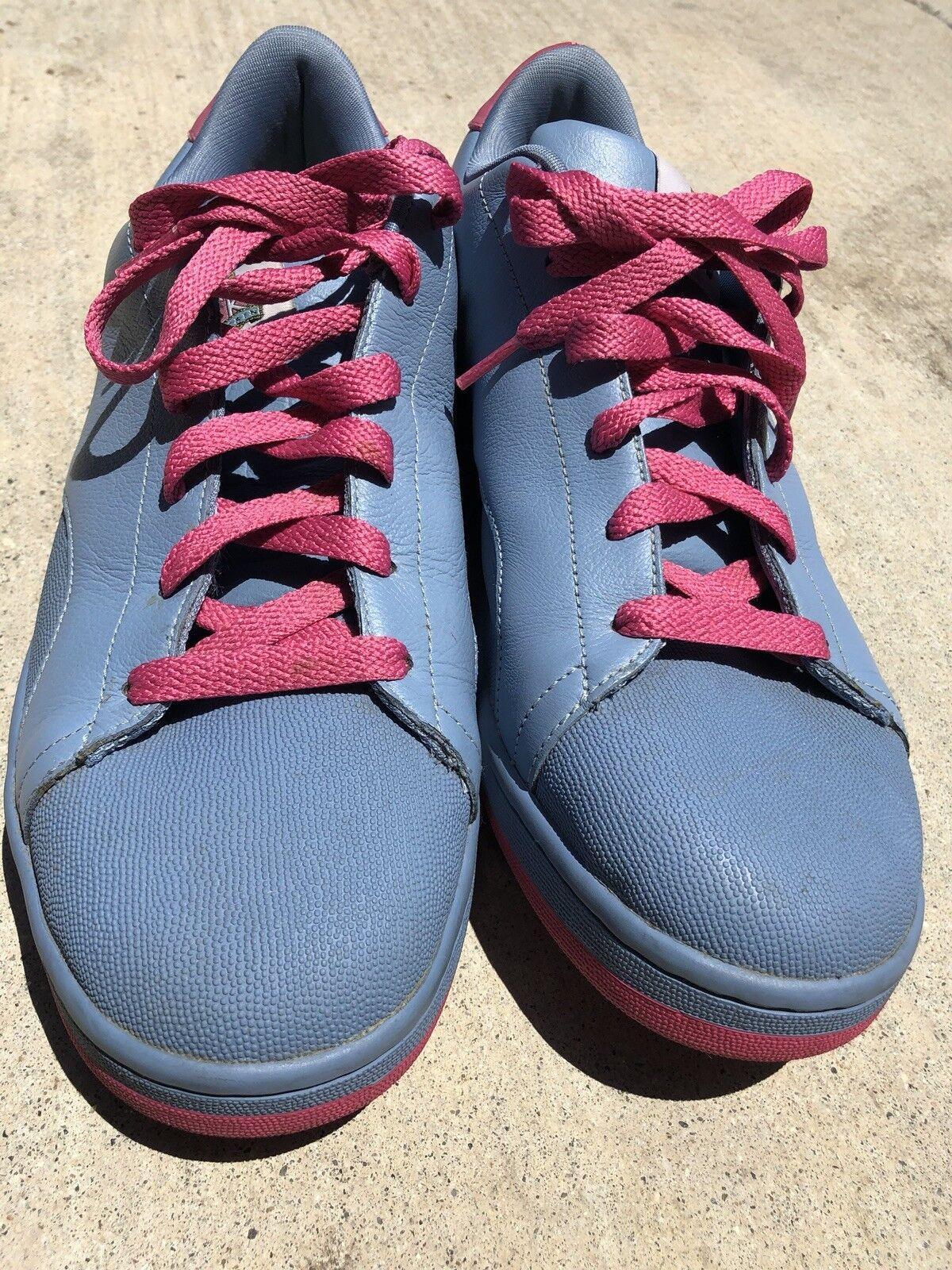REEBOK BBC Men's Board Flip ICE CREAM Blue  Pink Sneakers Shoes Size  13