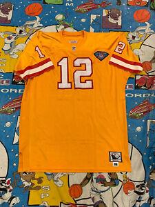 tampa bay buccaneers orange jersey