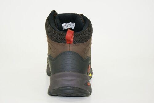 Lacci Con Uomo Timberland Scarpe Boots 57153 Ledge Da Passeggiata Outdoor Metà wzPOfq