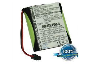 3.6V battery for Panasonic SPP-A946, 43-3531, ET-1123, KX-TC901, EXI3246, CL-200