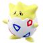 TAKARA TOMY Pokemon Moncolle EX Figure EMC/_12 Togepi Japan import