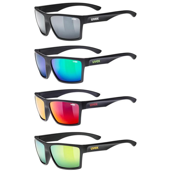 Uvex lgl 29 Litemirror   Casual Sun Glasses Sunglasses   Cycling - All Colours
