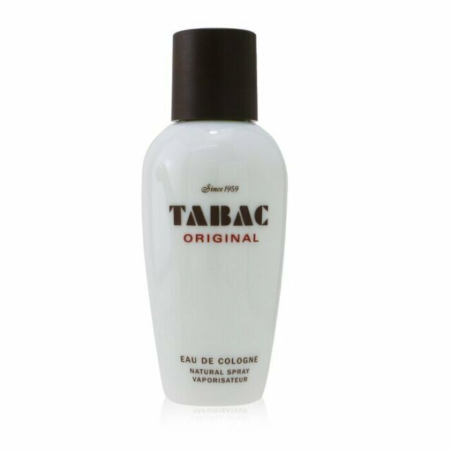 Tabac Original Eau De Cologne Spray 100ml Mens Cologne