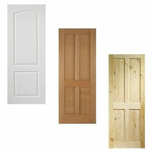Cheap white interior doors