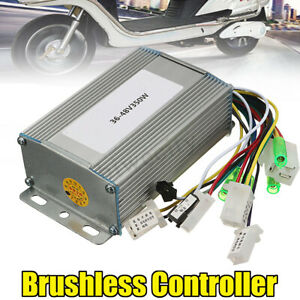 350W-Brushless-Motor-Controller-For-Electric-Hall-eBike-Bicycle-Scooter-36V-48V