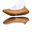 thumbnail 3 - Yosi Samra Lexington Saddle Vegan Leather Foldable Ballet Flats Camel Tan Size 6