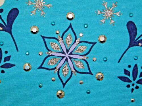 Disney Frozen Niñas 2 Piezas Camiseta de Elsa /& Scooter Conjunto De Falda oficial Dis