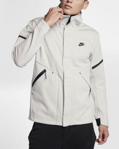 Avorio Tg Respingere Tecnico Abbigliamento Sportivo Windrunner Giacca Pile Nike q8wUTCIxx