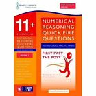 11+ Numerical Reasoning for CEM: Quick Fire Questions Multiple Choice: Book 2 by ElevenPlusExams (Paperback, 2016)