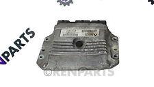 Renault Laguna II 2001-2007 2.0 16v Engine ECU Unit 8200444586 8200444583