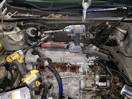 Toyota  2AZ 2.4L Camary Scion Highlander Solara Rav4 Crankshaft 2001-2008